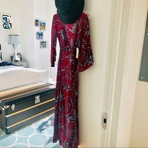 New - Amuse true wrap dress - XS